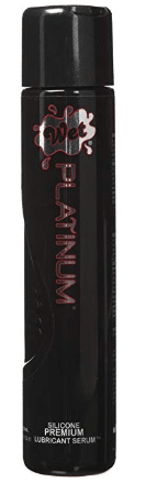 Wet Platinum Silicone Based Lubricant