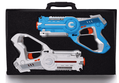 DYNASTY TOYS Family Games Laser Tag Set