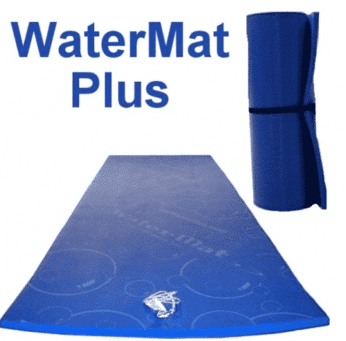 WaterMat Plus 6 ft by 20 ft by 2 in thick