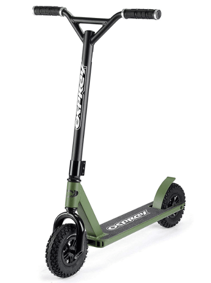 Osprey Terrain Off Road Dirt Scooter