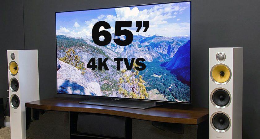 9af435d790dad Top 12 Best 65-inch TV Reviews (March