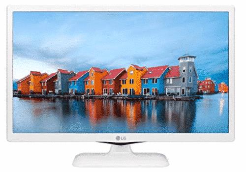 LG 24-Inch 720p LED TV