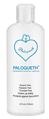 Lube For Women, PALOQUETH Personal Lubricants Water Based Lubricant