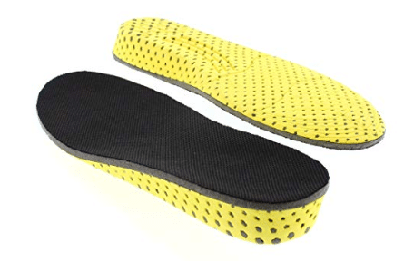 Height Increase Elevator Shoes Insole