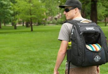 Top 10 Best Disc Golf Bags Review In 2018