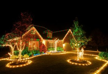 top 10 best led christmas lights review in 2018 - Best Led Christmas Lights