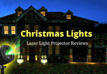The 10 Best Christmas Laser Lights Projector Review 2018