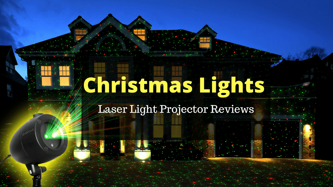 best christmas laser lights projector reviews november 2018