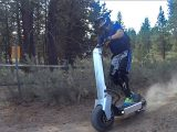 Top 10 Best Off-Road Scooters Review 2019