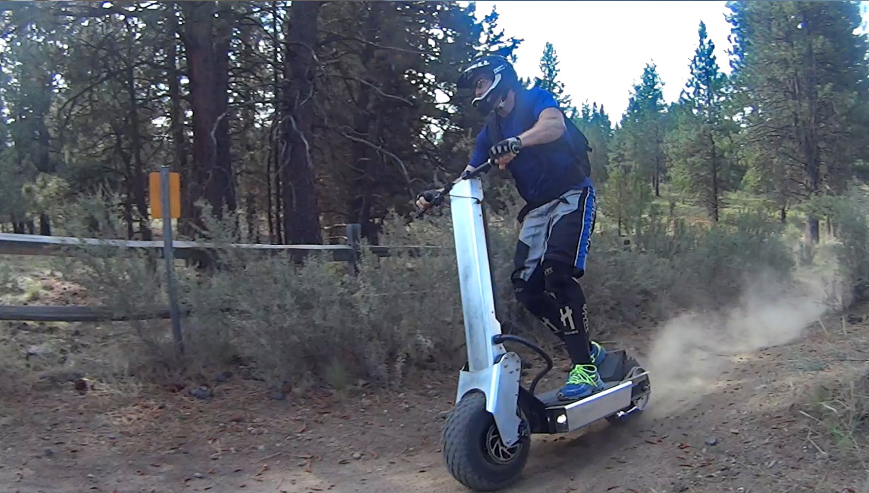 Top 10 Best Off Road Scooter Reviews Buyer S Guide 2019