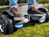 Top 12 Best Off-Road Hoverboards In 2018 Review