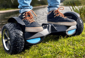 Top 12 Best Off-Road Hoverboards In 2019 Review