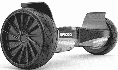 EPIKGO SPORT Balance Board Self Balance Scooter Hover Balancing Board