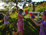 Top 10 Best Water Guns Review in 2019