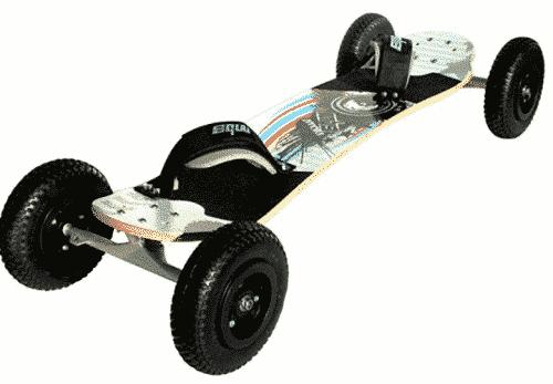 Atom 90 MountainBoard