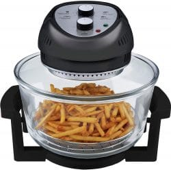 Big Boss Oil-less Air Fryer, 16 Quart
