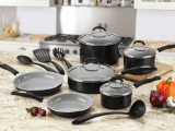 Top 10 Best Bakeware Sets Review in 2018