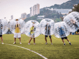 Top 7 Best Bubble Balls in 2018 Review