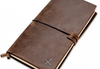 Top 10 Best Leather Notebooks in 2019 Review