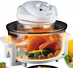 Secura Turbo Oven Countertop Convection Cooking Toaster Oven