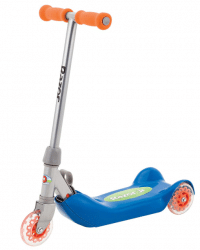 Razor Jr. Folding Kiddie Kick Scooter