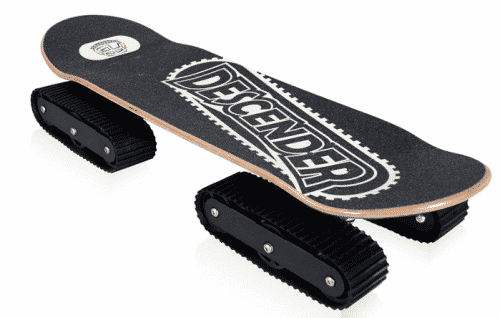 Rockboard Descender Skateboard