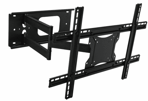 Mount-It! Full Motion Articulating TV Wall
