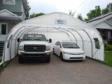 Top 10 Best Car Shelters in 2019 Review