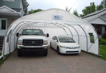 Top 10 Best Car Shelters in 2018 Review