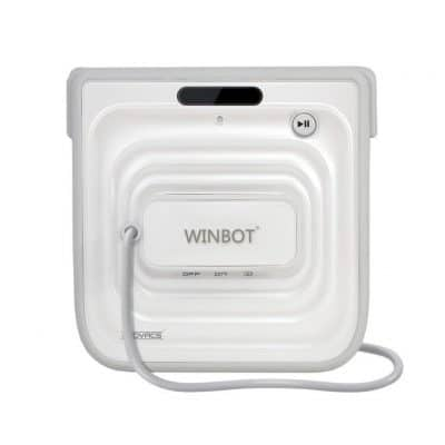 ECOVACS WINBOT W730, the Window Cleaning Robot