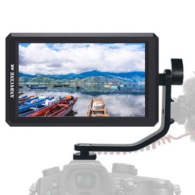 ANDYCINE A6 5.7 Inch HDMI Field Monitor