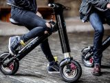 Top 10 Best Folding Electric Scooters in 2018 Review