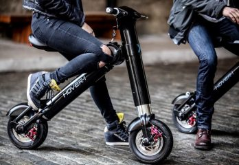Top 10 Best Folding Electric Scooters in 2019 Review