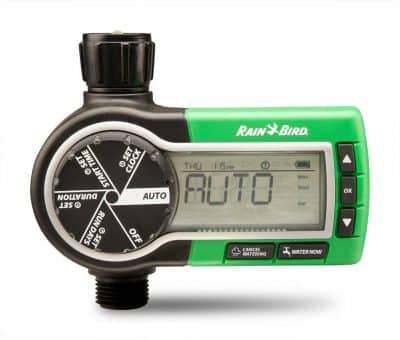 Rain Bird 1ZEHTMR Professional Grade Electronic Digital Hose End Timer/Controller