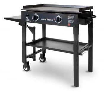 Blackstone 28 Inch Outdoor Flat Top Gas Grill Griddle Station Best