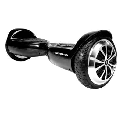 SWAGTRON T5 Entry Level Hoverboard for Kids and Young Adults
