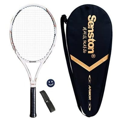 "Senston 27"" Tennis Racket Professional Tenni"