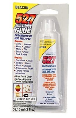 Beacon Adhesives 527 multi use glue