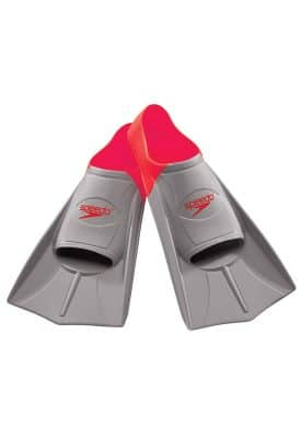 Speedo Short Blade Swim Training Fins