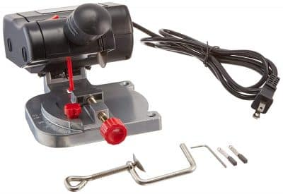 TruePower 919 High Speed Mini Miter/Cut-Off Saw