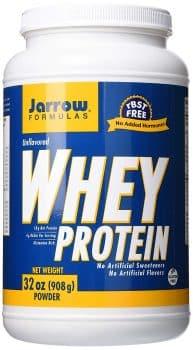 Jarrow Formulas Whey Protein
