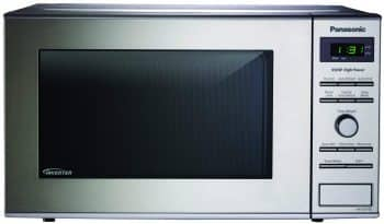 Panasonic NN-SD372S Countertop Microwave