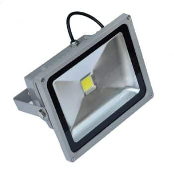 Generic 30W LED white Flood Light