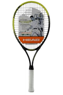 HEAD Tour Pro Prestrung Tennis Racquet
