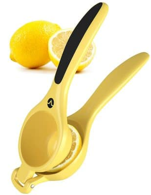 Vremi Lemon Squeezer Press