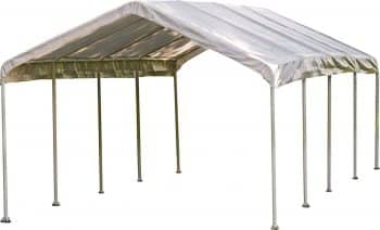 ShelterLogic SuperMax Canopy