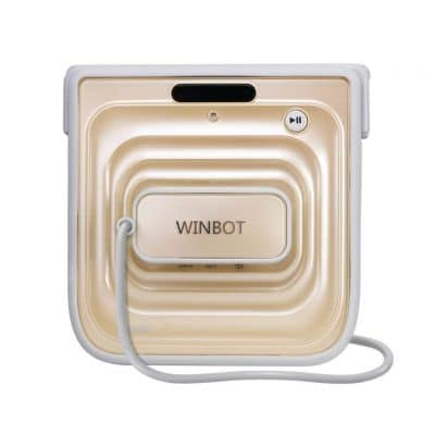 WINBOT W710, the Window Cleaning Robot