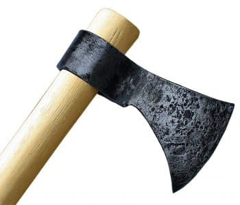 Throwing Axe - Win Your Next Viking Throwing