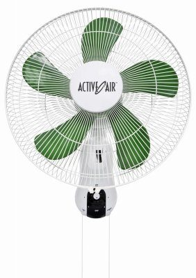 Hydrofarm Active Air ACF16 Wall Mount Fan