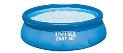 Intex Swimming Pool- Easy Set